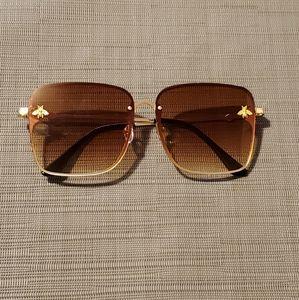Bee Designed Style Sunglasses